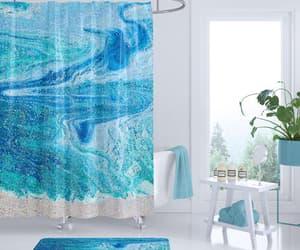 etsy, home decor, and bathroom decor image