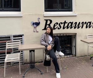 blackpink, amsterdam, and jennie image