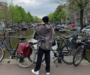amsterdam, jennie, and blackpink image