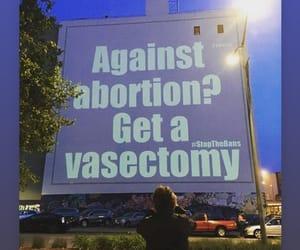 feminism and pro choice image