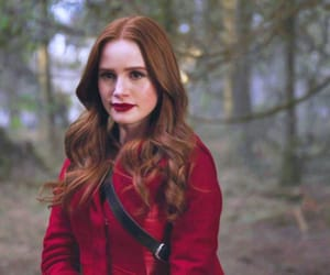 riverdale, cheryl blossom, and 3x22 image