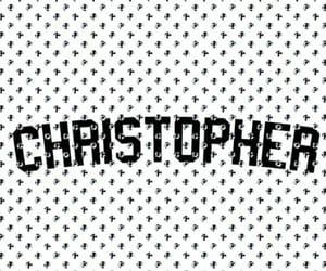 king, wallpaper, and christopher velez image