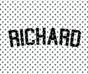 king, wallpaper, and richard camacho image