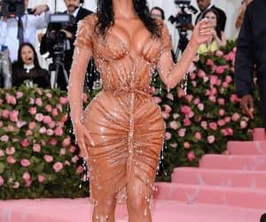 kim kardashian, fashion, and camp image