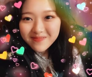 kpop, loona edit, and loona icon image