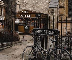 oxford, places, and england image