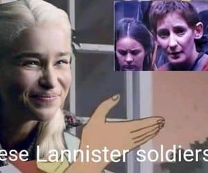 stark, game of thrones, and jon snow image