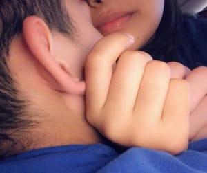 amor, boy, and couple image