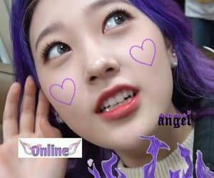 kpop, kpop edit, and loona edit image