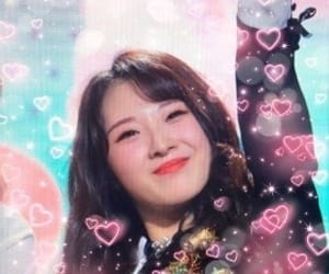kpop, kpop edit, and haseul image