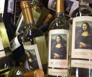 aesthetic, art, and wine image