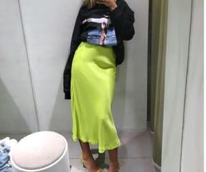 fashion and neon image