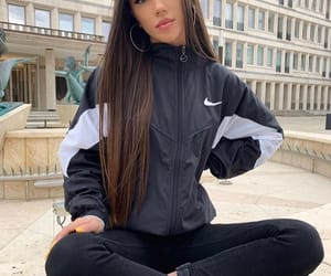 clothes, fashion, and nike image