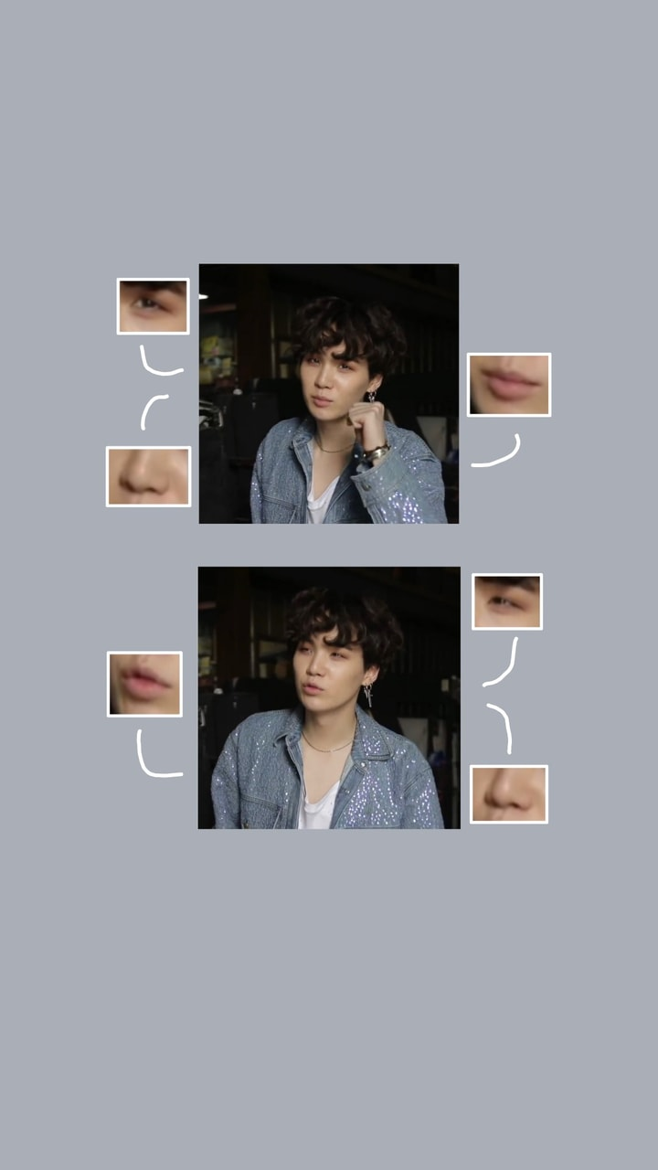 Suga Wallpaper Discovered By Jinniejammie On We Heart It