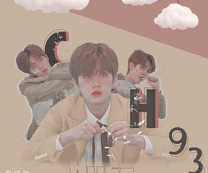 aesthetic, ren, and bts image