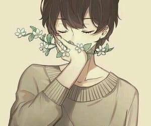anime, nice, and beautiful image