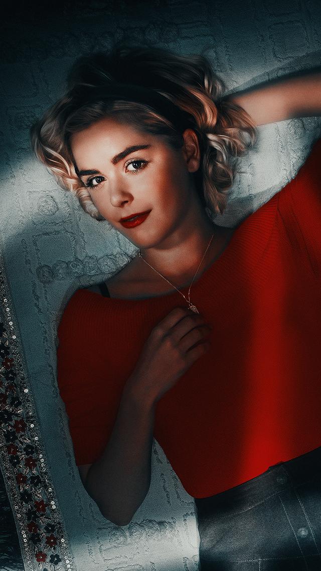 Frases De Chilling Adventures Of Sabrina