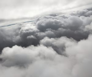 clouds, international, and stormy image