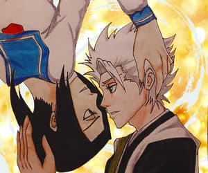 fanarts, bleach, and fanfic image
