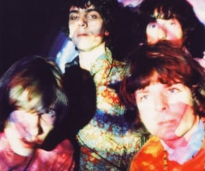 1967, psychedelic, and syd barrett image