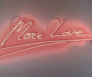 aesthetic, words, and more love image