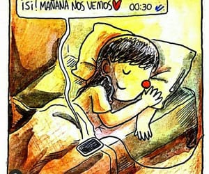amor, chat, and te quiero image