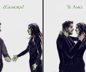 adorable, fanart, and Marvel image