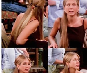 inspiration, Jennifer Aniston, and hair image