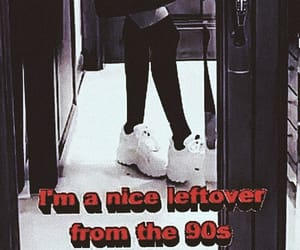 90s, style, and knee high image