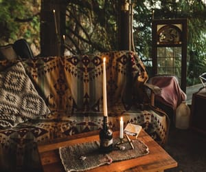 adventure, autumn, and travel image