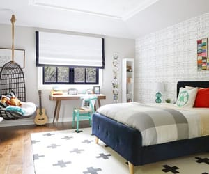 baby, house, and kids room image