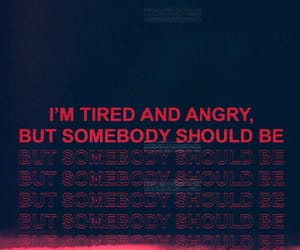 Lyrics, quotes, and halsey image