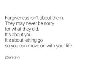 attitude, beautiful, and forgiveness image