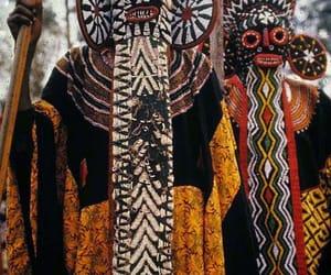 africa, Mali, and mask image