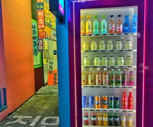 cafe, colorful, and color image