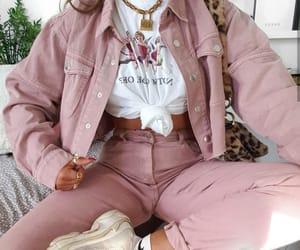 clothes, fashion blogger, and fashion show image