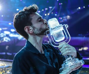 netherlands, eurovision, and duncan laurence image
