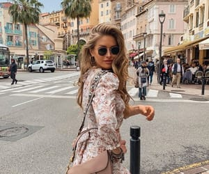 cannes, chic, and cities image