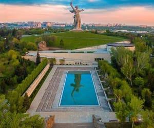 russia, beautiful city, and Россия image