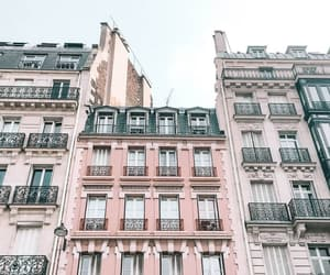 aesthetic, pastel, and architecture image