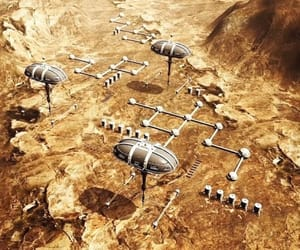 ufo, ufo sightings footage, and space mining image