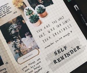 books, create, and motivation image