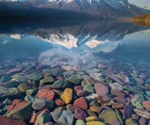 earth, beautiful landscape, and mountain image