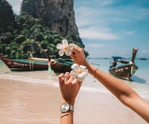 freedom, summer, and thailand image