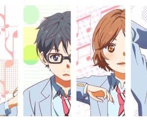 anime, gif, and anime boys image