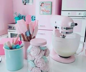 bake, bakery, and kitchen image