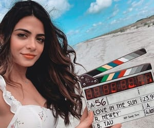 beauty, Hot, and emeraude toubia image
