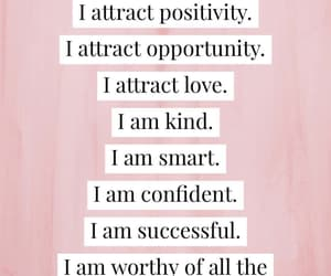 quotes, pink, and positivity image