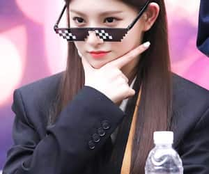 girl group, k-pop, and idol image