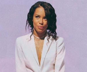 2001, aaliyah, and haughton image